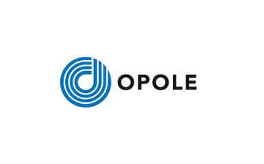 Invest in Opole logo